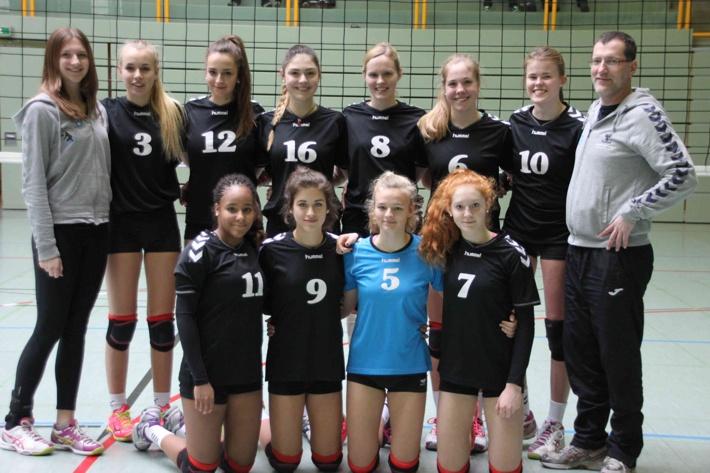 U18 VCW TeamI
