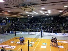 VCW klein bleibt auch in Aachen in der Erfolgsspur