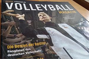 volleyball magazin web