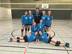 D10 Aufstieg Team klein