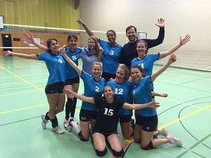 Damen 4 vs TSV Bleidenstadt web