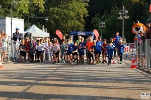 2016 09 14 25 stunden lauf Kinderlauf Start