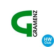 Logo Gramenz holding web