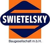 Logo Swietelsky Web