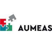 Logo Aumeas Homepage