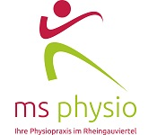 ms physio logo web