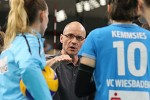 """""""Alles ist möglich"""": VCW blickt positiv auf das wichtige zweite Playoff-Viertelfinale gegen Aachen"""