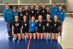 Südwestdeutsche Meisterschaft U18 weiblich