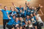Deutsche Meisterschaft U20 weiblich in Bretten