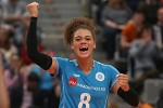 Kimberly Drewniok reist zur Nationalmannschaft