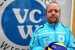 VCW erweitert Trainer-Team: Olaf Minter neuer Co-Trainer, Scout und Teammanager