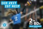 2. Bundesliga für 80 Euro