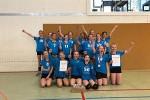 VCW 1 wird Hessenmeister U13