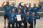 U15 wird Hessenmeister