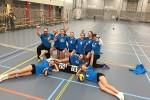 U16 Manschaft des VCW gewinnt Turnier in den Niederlanden