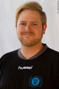 Benjamin Wieder