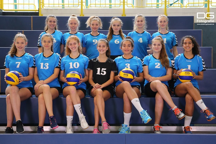 Damen7 Team