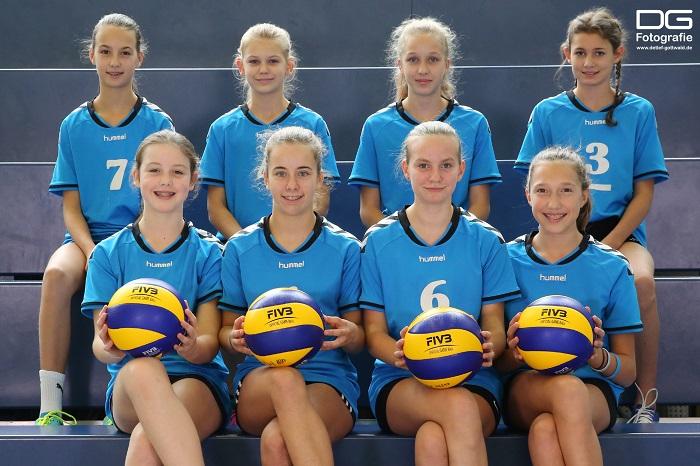 Damen8 Team
