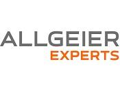 Allgeier Experts Logo web