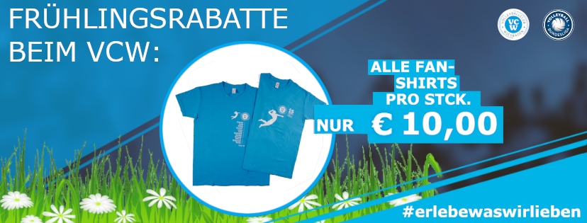 Angebot Shirts