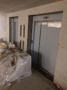 Aufzüge klein