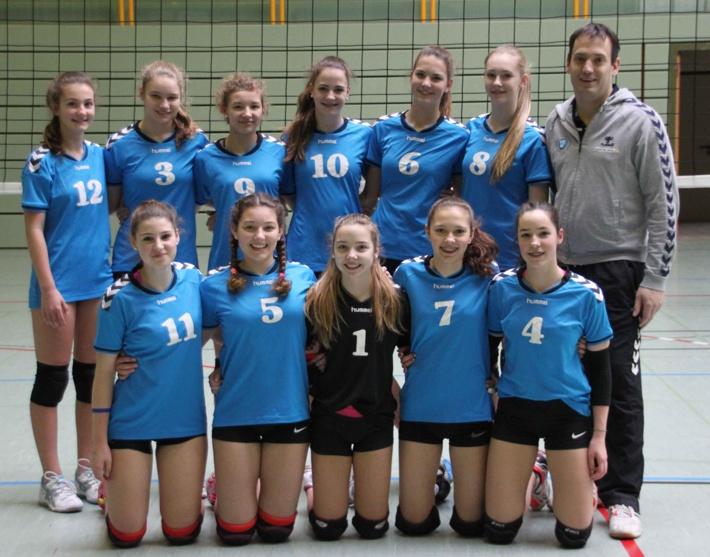 U18 VCW TeamII