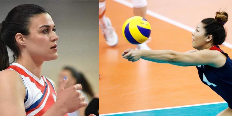 Zwei Neuzugänge: VCW verpflichtet Runjic und Wong-Orantes
