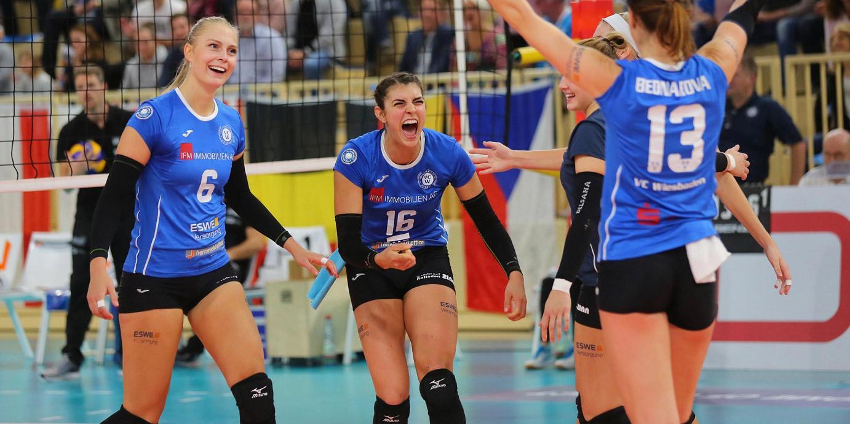 VCW schlägt Samstag in Vilsbiburg auf