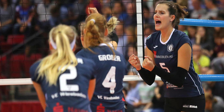 VCW will gegen Straubing zurück in die Erfolgsspur