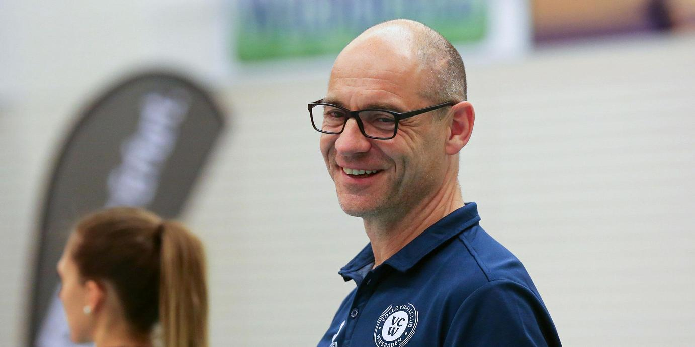 Um zwei weitere Jahre: VC Wiesbaden verlängert mit Dirk Groß und Christian Sossenheimer