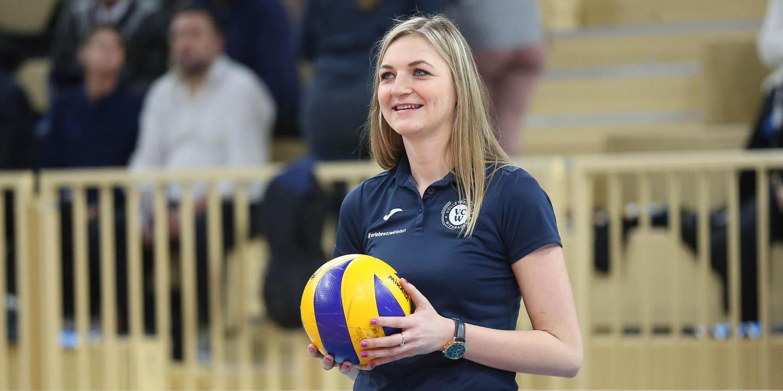 Simona Kóšová beendet Volleyball-Karriere
