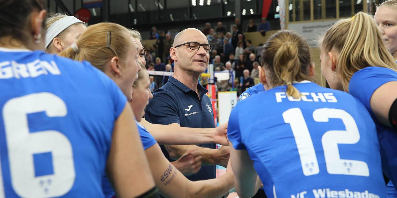 VCW startet in die Playoffs – Stuttgart klarer Favorit