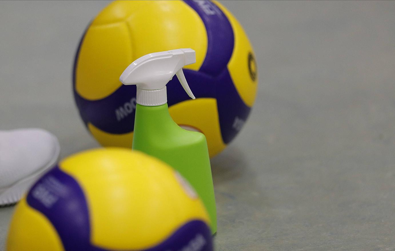 Volleyball Bundesliga unterbricht Saison der 2. Ligen bis 10. Januar