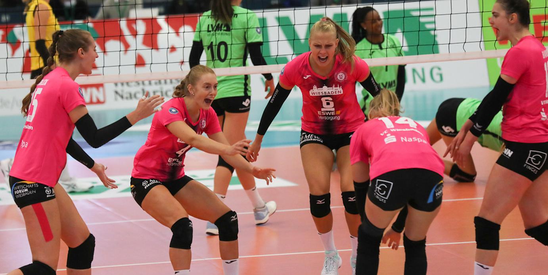 VCW will im Heimspiel gegen Straubing punkten