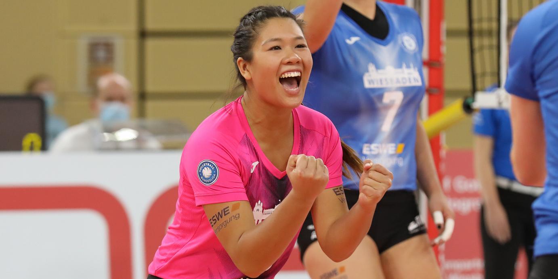 US-Nationalspielerin Justine Wong-Orantes bleibt an Bord