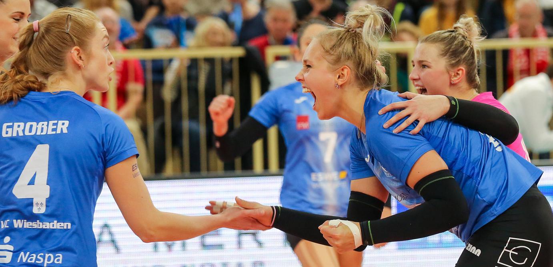 VCW empfängt Münster zum letzten Heimspiel der Saison