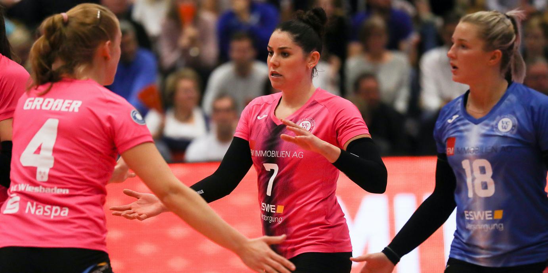 VCW verliert sein Auswärtsspiel in Aachen