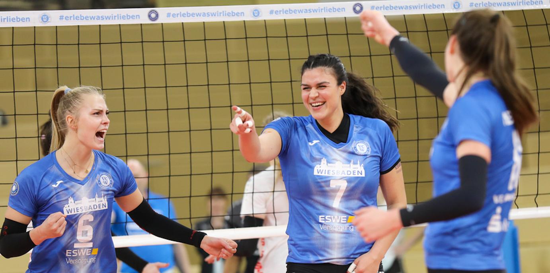VCW empfängt Vilsbiburg zum letzten Heimspiel  der Hauptrunde – die Vorschau