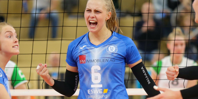 ESWE Versorgungs AG bleibt VCW-Lilienpartner Platin