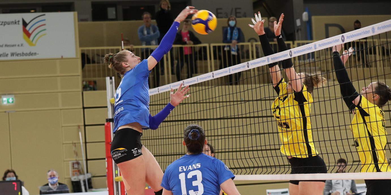 VCW verliert Tie-Break-Schlacht gegen Münster – die Rückschau