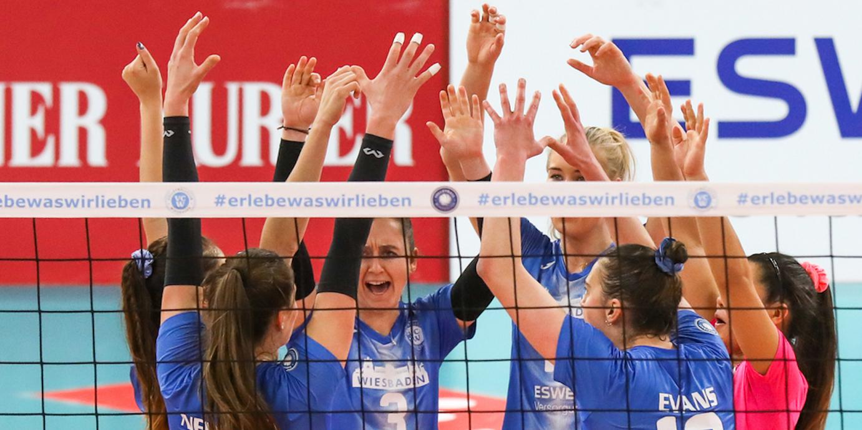 VCW startet in Straubing in das Volleyballjahr 2021 – die Vorschau