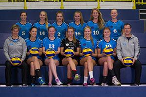 Zweite Mannschaft des VC Wiesbaden