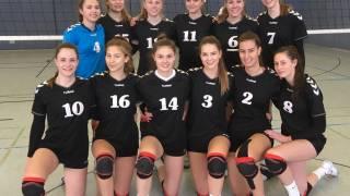 1819 U20 Team Südwest