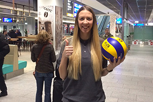 2018 01 18 VCW verpflichtet Tanja Sredic web