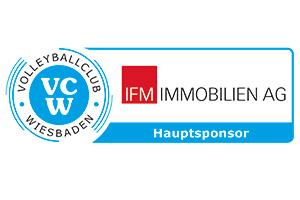 VCW Composite Logo IFM Hauptsponsor 17 18 web