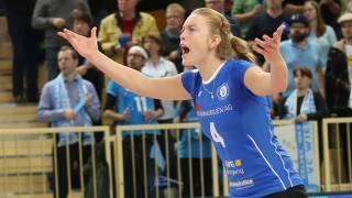 2019 03 07 Tanja Grosser Will Punkte in Aachen Holen Foto Detlef Gottwald Web