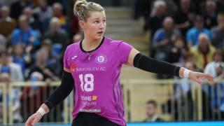 2019 03 20 Vcw Startet Mit Lisa Stock Ins Saisonfinale Foto Detlef Gottwald Web