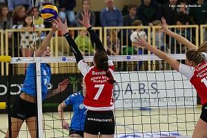 VCW hat gegen Stuttgart noch eine Rechnung klein offen Foto Detlef Gottwald