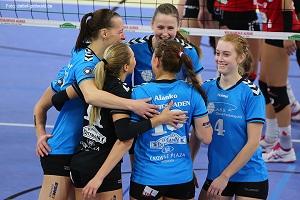 VCW klein erwartet starkes Stuttgarter Team zum Abschluss des Jahres Foto Detlef Gottwald