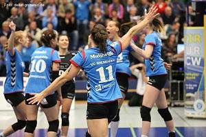 VCW reist zum Pokalfinalisten nach Suhl klein Foto-Detlef-Gottwald